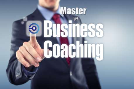 MASTER IN BUSINESS COACHING